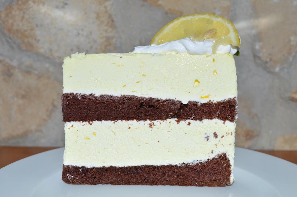 citrom torta kicsi