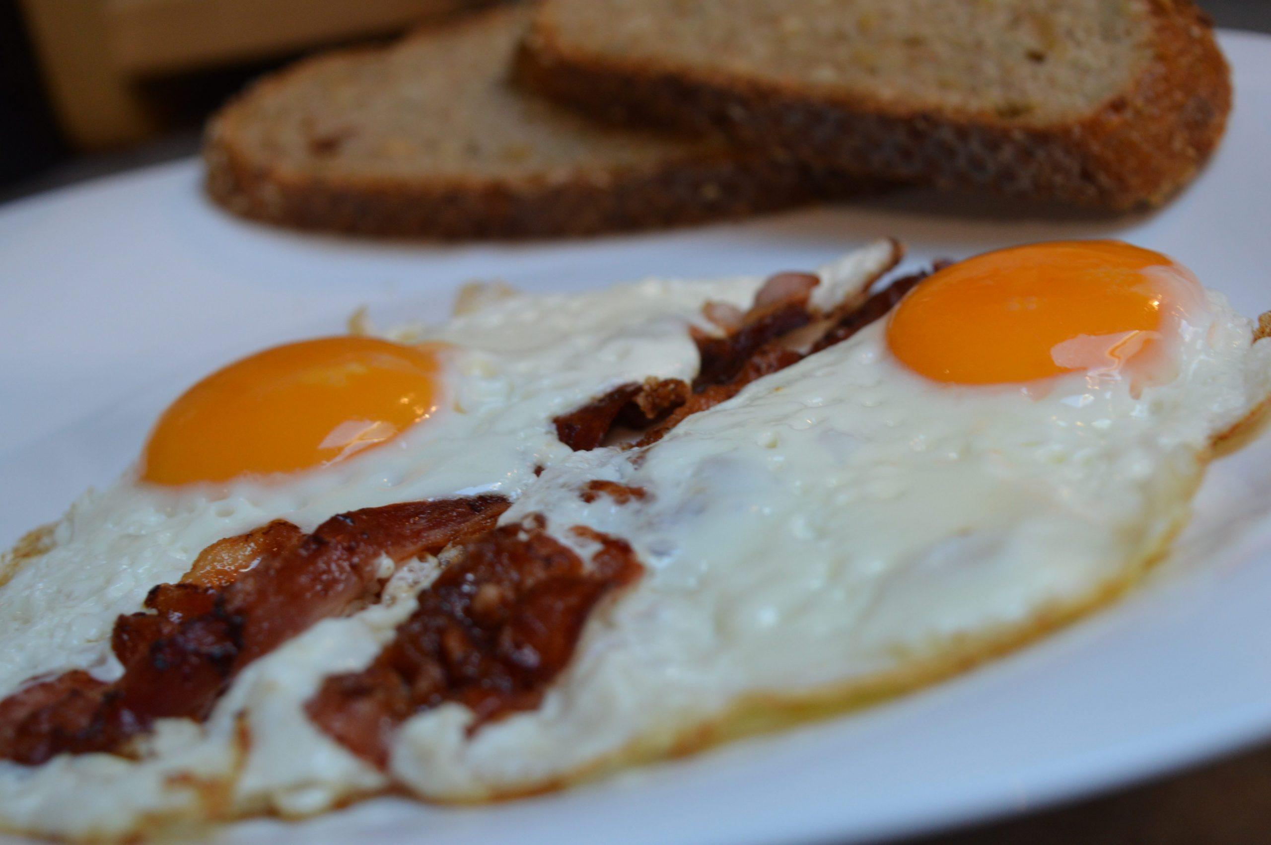 Ham &Eggs