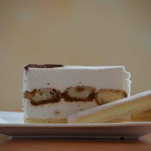 Sütemény szeletek