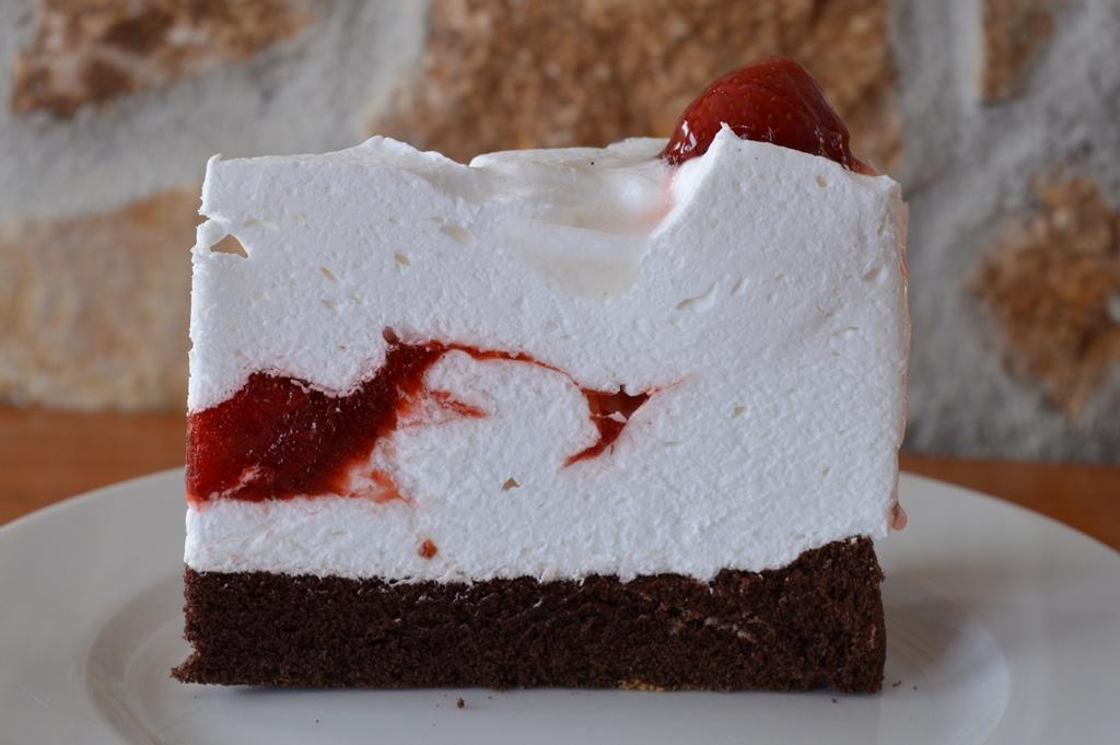 epres johurt torta